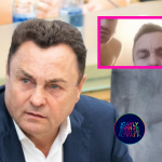 Anti-LGBT+ Lithuanian MP appears on cam with a naked man during on-line official meeting