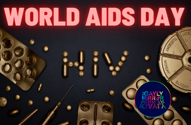 World-AIDS Day 2020