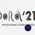 Croatia starts the engines for Eurovision 2021