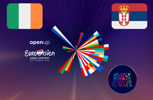 Eurovision 2021 – Serbia and Ireland confirm their representatives