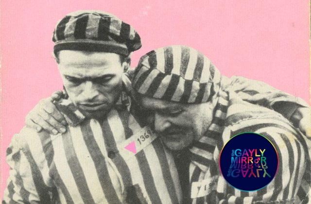 Homocaust – the Holocaust of Gay People – Part 1