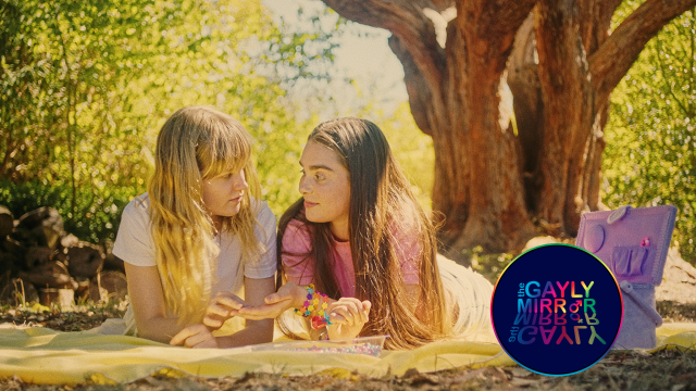 BFI Flare Film recommendation – My First Summer