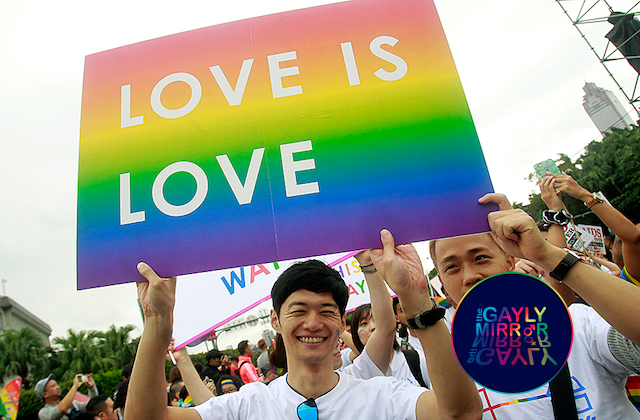 TOKYO: LGBT+ families in Adachi Ward are being legalised and finally accepted.
