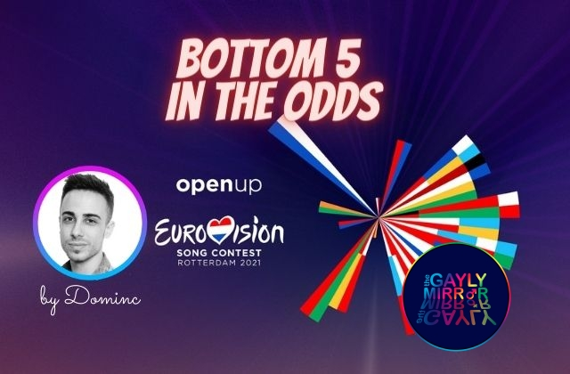 Eurovision 2021: Eyes open on the odds!