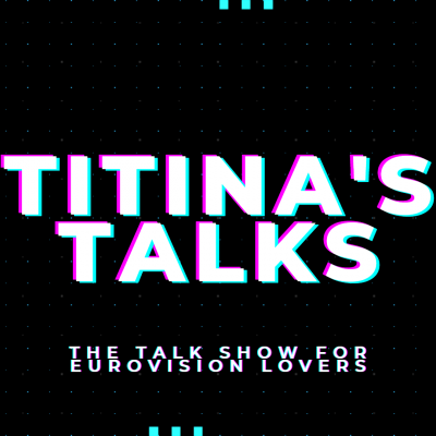 Road to Eurovision with Titina's Talks – Have your say!