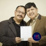Bolivia's first Same-Sex Union - history is being made!