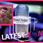 Eurovision 2021 - Duncan Laurence testes positive for Covid-19