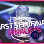 Eurovision 2021 - First Semifinal results and reactions.
