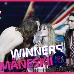 Eurovision 2021 – Måneskin wins and takes the contest back to Italy.