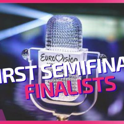 Eurovision 2021 – First Semifinal results and reactions.