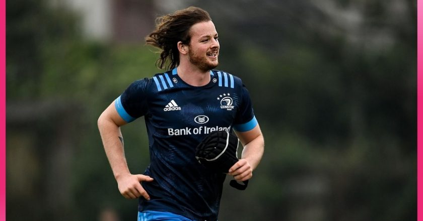 Jack Dunne – Irish Pro-Rugby player – publicly comes out as bisexual