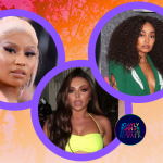Turbulent moments for the ex-Little Mix member Jesy Nelson accused of Blackfishing by Leigh-Anne Pinnock