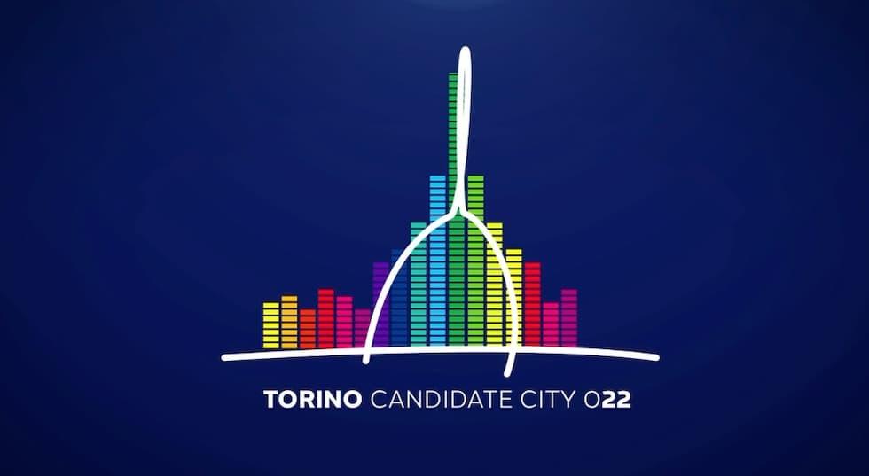 Eurovision 2022 Torino